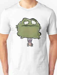 the toadlifter ant T-Shirt