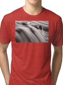 Middle of the River Tri-blend T-Shirt