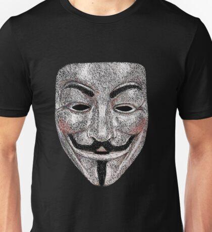 Guy Unisex T-Shirt