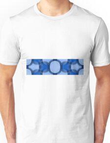 Arches - blue Unisex T-Shirt