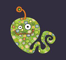 Green Worm Unisex T-Shirt