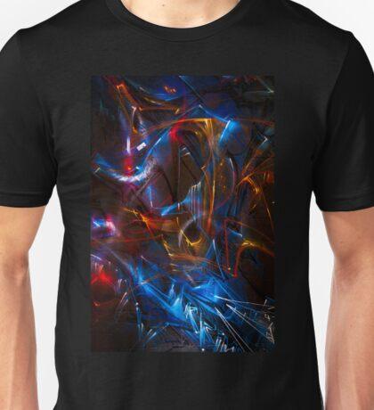 Vortex #2 Unisex T-Shirt
