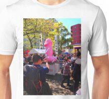 Japanese Fertility Festival Unisex T-Shirt