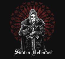 Sworn Defender by Crusader