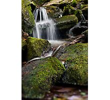Little Falls Photographic Print