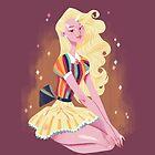 Lady Rainicorn by sibylline