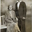 1933 Billie and Beatie by Woodie