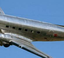 The Douglas C-41 - first of all the Dakotas Sticker