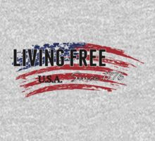 Living Free by johnlincoln2557