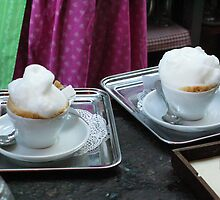 Haus Kaffee by Christine Wilson