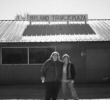 Truck Stop by Tucker Masten