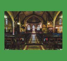 Church of the Redeemer One Piece - Short Sleeve