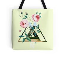 The Apology. Tote Bag