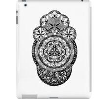 Tentacle Mandala 3D iPad Case/Skin