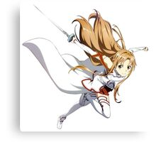 Sword Art Online Ultimate Art ! [UltraHD] Canvas Print