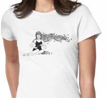 secretly I dream of thee  T-Shirt