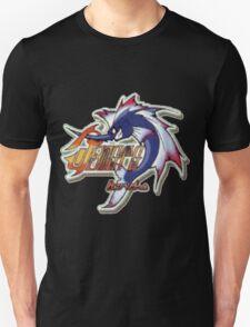 Kilika Beasts Unisex T-Shirt