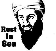 R.I.S. Bin Laden by DaRealBoss