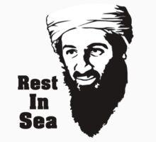 R.I.S. Bin Laden T-Shirt