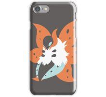 Pokémon - Volcarona iPhone Case/Skin