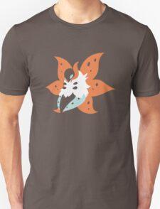 Pokémon - Volcarona Unisex T-Shirt