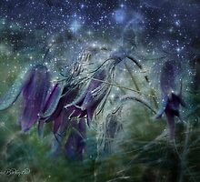 Tinker bells and Fairy dust by © Kira Bodensted