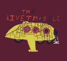 The RivetMobile by Iva Penner
