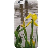 Newport Wildflower iPhone Case/Skin