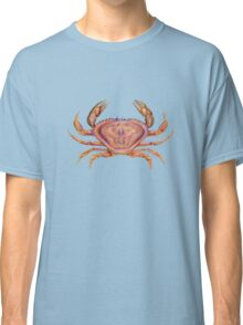 Dungeness Crab (Metacarcinus magister) Classic T-Shirt