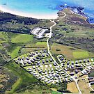 Silverbay Anglesey by JMaxFly