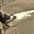 Laid Back Baseball by Tanayri