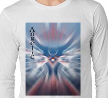 The Angel Design T-Shirt