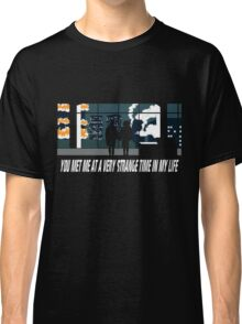 Fight Club Classic T-Shirt