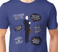 Best Lawyer In The World Unisex T-Shirt