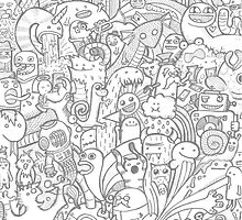 Doodle by NeleVdM