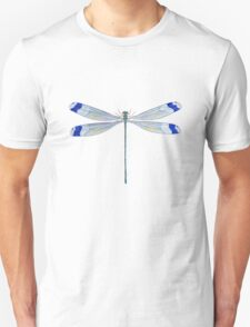 Helicopter Damselfly Unisex T-Shirt
