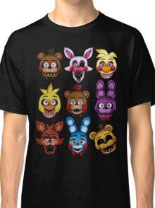 Five Nights Classic T-Shirt