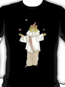 Clown Cat T-Shirt