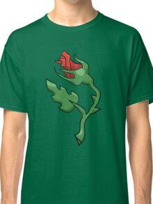 Rose vector Classic T-Shirt