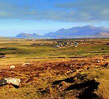 Kerry Landscape by Paul Finnegan