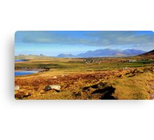 Kerry Landscape Canvas Print