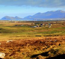 Kerry Landscape Sticker