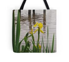 Newport Wildflower Tote Bag