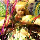 christmas angel by Peta Hurley-Hill