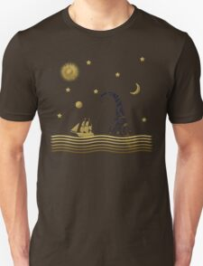 East of the moon... Unisex T-Shirt