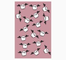 Flying Ghosts iPod iPhone Case by 'Chillee Wilson' Kids Clothes