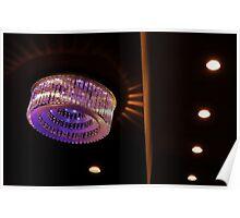 Lighting Fixtures Poster