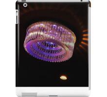 Lighting Fixtures iPad Case/Skin