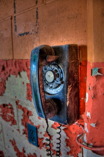 Hot Line by Bill Wetmore