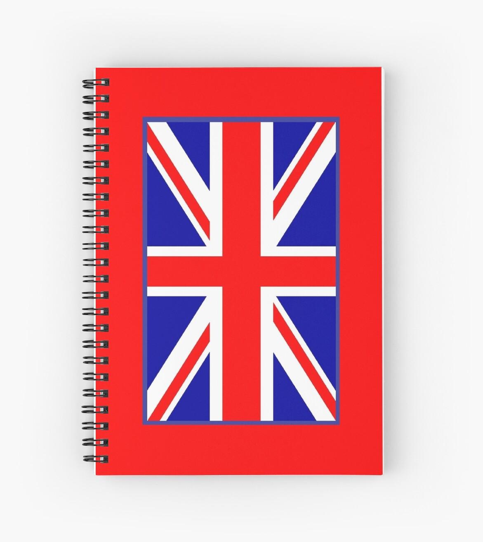 Mod British Union Jack by 'Chillee Wilson'  by ChilleeWilson